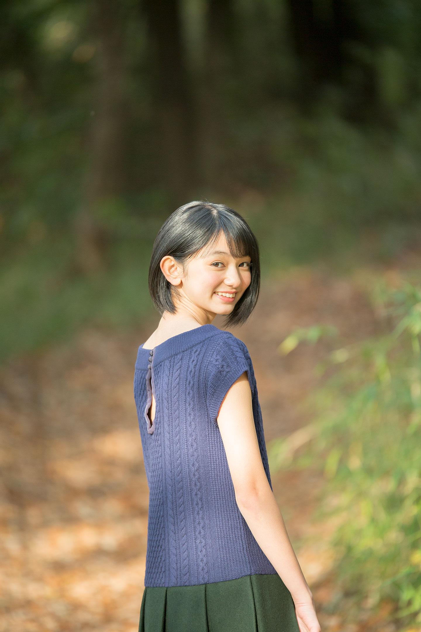 熊澤風花の画像 p1_2